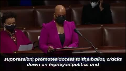 Rep. Pressley believes 16-17 year olds should vote due to Wisdom and Maturity