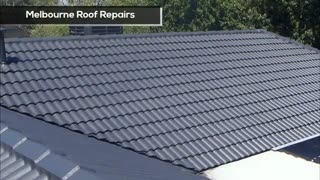 Roof Restoration Melbourne - Video