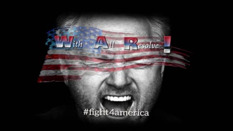 Andrew Breitbart - WAR (With All Resolve)