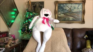 Peter Cottontail Easter Parade