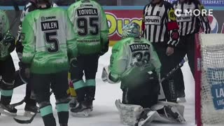 Finnish ice hockey team goes carbon neutral