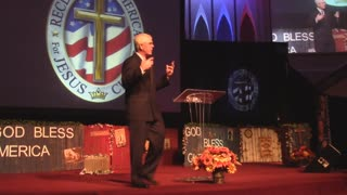 Mat Staver - The Church's Rights and Responsibility
