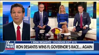 DeSantis says there was 'no way' Snipes would preside over another election