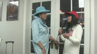 "Episode 1 President Trump's Supporters on ""Inspired Blessings with Jean Marie Prince"""