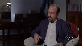 Interview with Asghar Farhadi about The Salesman - Video