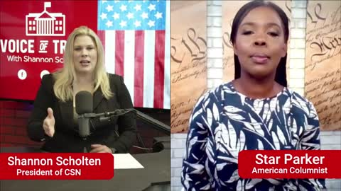 Donald Trump's Presidency with Star Parker