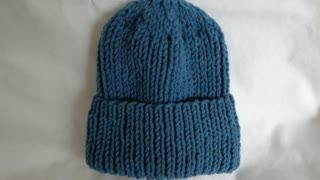 Hand Knitted DOCK HATS