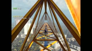 Goat Simulator - Gameplay   FunnyMoments - Video