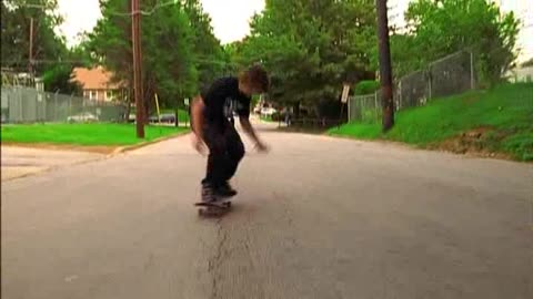 Bam and buddies - Best of Skate crew - Haggard