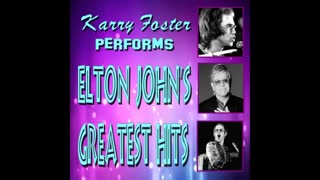 Elton John's Greatest Hits (Cover Album)
