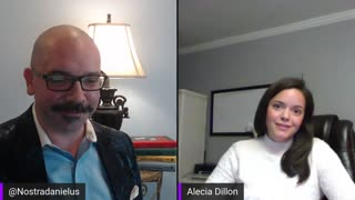 EchelonOrchid EP32: Whiskey Wednesday | Alecia Dillon | Leadership