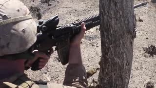 Marines Integrated Assault • Send These Guys To Meet ISIS - Video