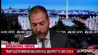 Chuck Todd Capitol Hill Reporter Kasie Hunt