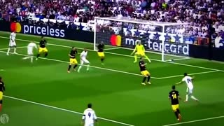 Cristiano Ronaldo Goes HAM with Hat Trick - Video