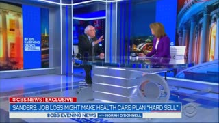 Sanders says 'nobody knows' how much his policies will cost