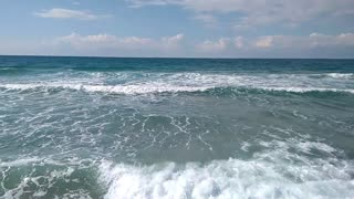 Calming Sea  - Video