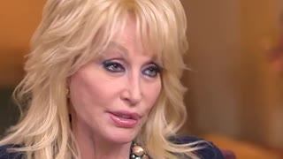 """Dolly Parton on Trump Criticism: """"...I learned a long time ago, keep your damn mouth shut"""""""