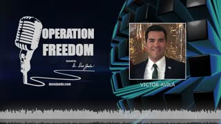 Agent Under Fire: Victor Avila - The Border, Special Agent Zapata, and The Future