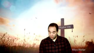 Never Lose Hope - Gods Motivational And Inspirational Word - Psalm 146