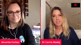 Dr. Carrie Madej on the COVID Vaccines