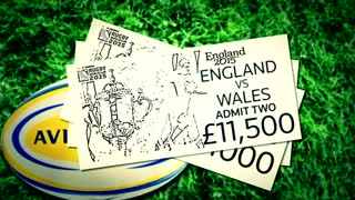 Rugby World Cup's ticket turmoil - Video