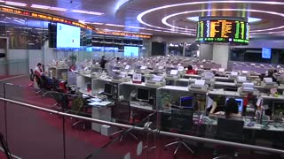 How worried should you be over China? - Video