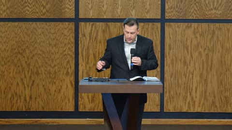 Receive God's Word as an Intentional Act of Faith