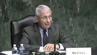 """Dr. Fauci Denies NIH Funded Wuhan Institute Of Virology To Study """"Gain Of Function"""" Research"""
