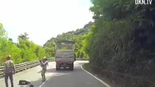 The Most Devastating Accident Ever Seen - Video