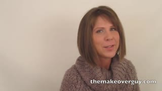 MAKEOVER! Cut off My Long Thick Hair! by Christopher Hopkins, The Makeover Guy - Video