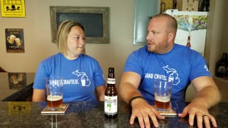 'Hopsoulution' beer review from Bell's Brewery - Video