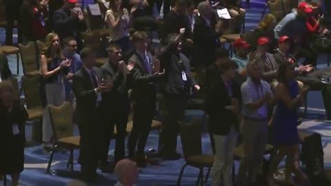 President Trump on Election Integrity at #CPAC2021