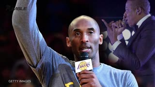 Kobe Bryant Knows Every Jay Z Lyric - Video