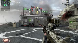 Bo2 Buzzing Mic Troll - Video