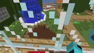 Minecraft Big Brother - Episode 1 - Week 1 - Video