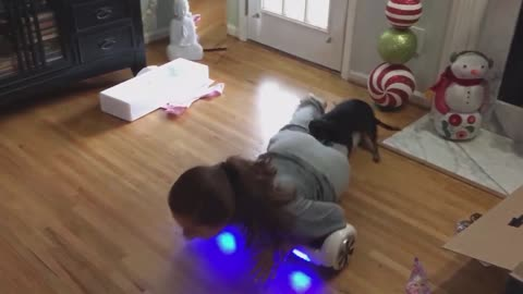 9 Epic Hoverboard Fails That Will Make You Cringe