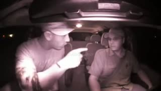 Taxi Driver Gets Attacked! - Video