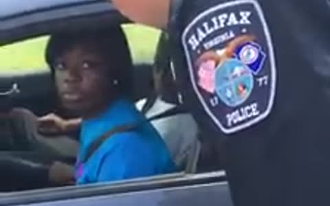 Halifax Police Department cools down speeders with ice cream