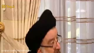 Interview with Ayatollah Ahmad Khatami