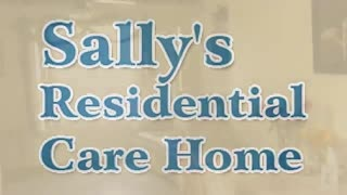 Sally's Residential Care Home | Camarillo, CA - Video