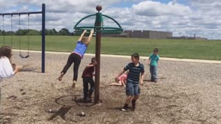21 Epic Playground Fails That You Have To See To Believe
