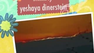 Amazing view of Israel - Pictures from Israel - Episode 1 - Video