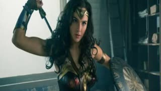 WONDER WOMEN Adventure#2017Gal Gadot,Chris Pine MOVIE - Video