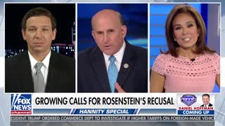 Louie Gohmert Blasts Peter Strzok For Being A Professional Liar - Video