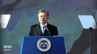 North and South Korean leaders to meet on April 27 - Video