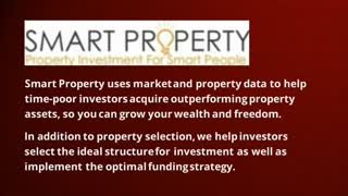off the plan property investment - Video