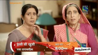 Itti Si Khushi 30th September 2014 Promo Episode - Video