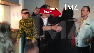 BAM MARGERA KNOCKED OUT AFTER BRUTAL ATTACK - Video