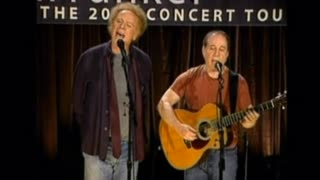 Paul Simon And Wife Edie Brickell Arrested Over Family Dispute. - Video