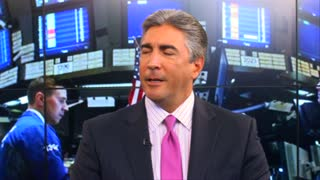 Solid start to week for stocks - Video